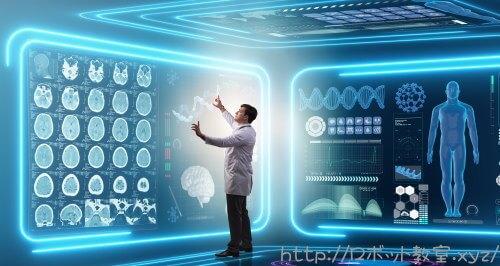 人工知能技術者の職場