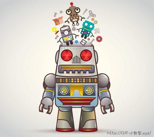 レゴのプログラミングロボットキット
