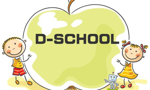 『D-SCHOOL』小学生オンラインプログラミングスクールの口コミ評判