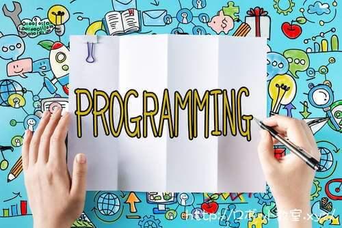 プログラミング学習で英語と数学が得意になる!?