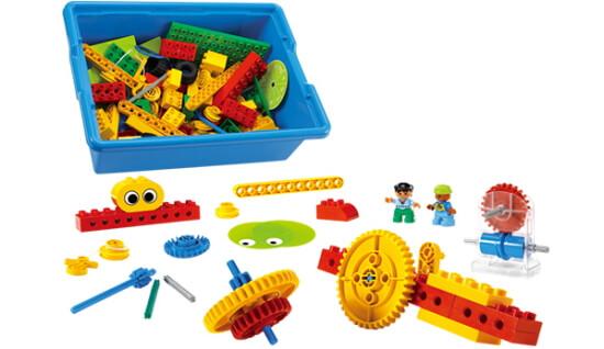 レゴスクールのオリジナル教材