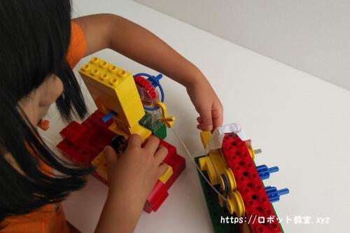 レゴスクールの体験授業の口コミ評判