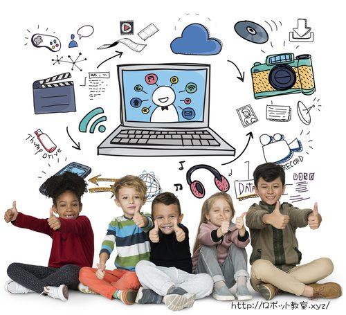 小学生が受験できるプログラミングの資格