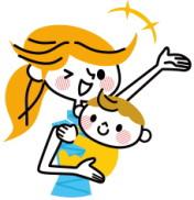 赤ちゃん(弟)を抱っこしているママの意見