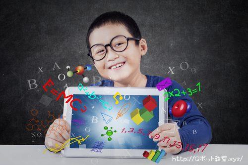 算数と数学の英語表記