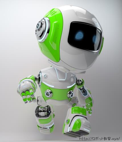 AI(人工知能)を搭載のヒューマノイドロボット