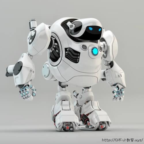 ロボコン用戦闘ロボット