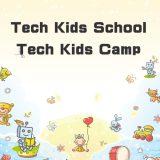 techkidsschool、テックキッズスクール