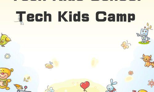 テックキッズスクール Tech Kids School を体験した感想。小学1年生母の口コミ評判