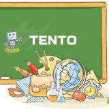 TENTO(テント)ロボットプログラミング教室の口コミ・評判