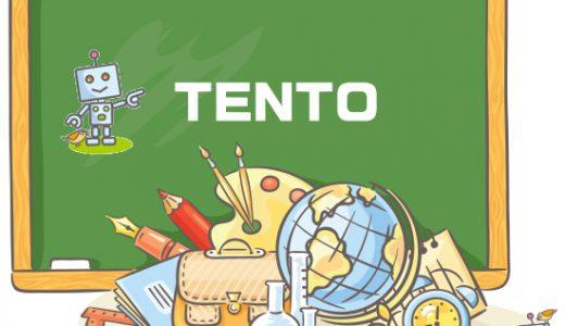 TENTO(テント)プログラミング教室の口コミ・評判