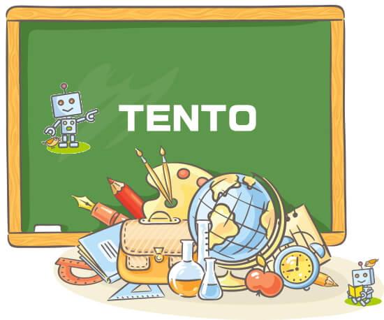 TENTO テント 子どもプログラミングスクール
