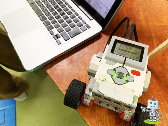 リタリコワンダーLITALICOの口コミ評判。レゴマインドストーム(ロボット)をプログラミングで制御します。