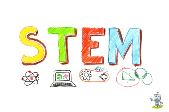 STEM教育、プログラミングを学ぶ