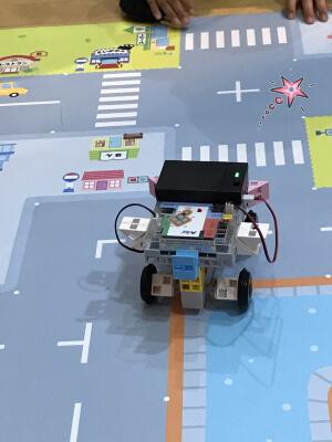 横浜市ロボット教室プログラミング教室