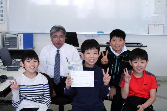 PCカレッジ旭川校『小学生プログラミング講座』の特徴