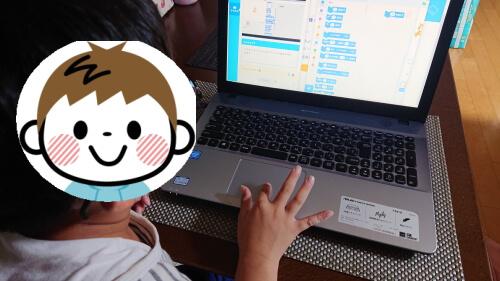 コードキャンプキッズオンラインの口コミ評判