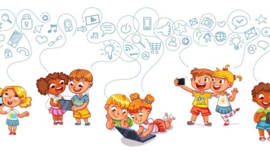 デジタル教材と紙の教材、どっちがいいの?