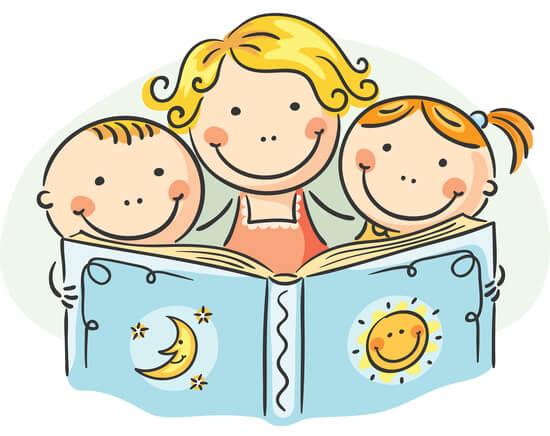 国語力に力を入れた子供の教育