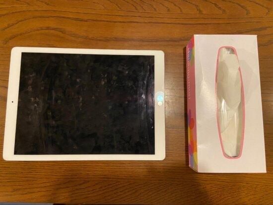 iPad タブレットPCで体験